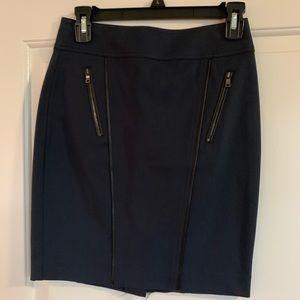 Ann Taylor business skirt